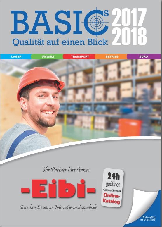 basic Katalog 2017-2018